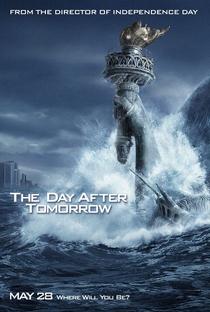 Assistir O Dia Depois de Amanhã Online Grátis Dublado Legendado (Full HD, 720p, 1080p) | Roland Emmerich | 2004