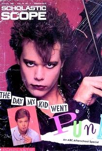 Assistir O Dia Em Que Meu Filho Virou Punk Online Grátis Dublado Legendado (Full HD, 720p, 1080p) | Fern Field | 1987
