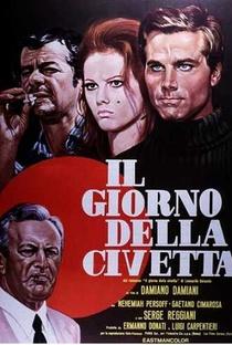 Assistir O Dia da Coruja Online Grátis Dublado Legendado (Full HD, 720p, 1080p) | Damiano Damiani | 1968