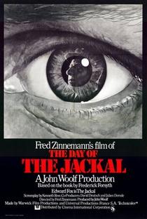Assistir O Dia do Chacal Online Grátis Dublado Legendado (Full HD, 720p, 1080p)   Fred Zinnemann   1973