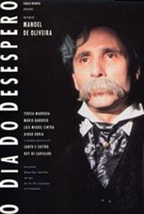 Assistir O Dia do Desespero Online Grátis Dublado Legendado (Full HD, 720p, 1080p) | Manoel de Oliveira | 1992