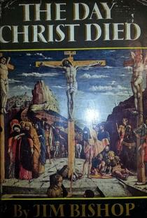 Assistir O Dia em que Cristo Morreu Online Grátis Dublado Legendado (Full HD, 720p, 1080p)   James Cellan Jones   1980