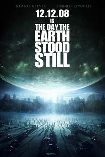 Assistir O Dia em que a Terra Parou Online Grátis Dublado Legendado (Full HD, 720p, 1080p) | Scott Derrickson | 2008