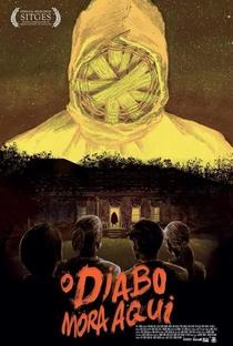 Assistir O Diabo Mora Aqui Online Grátis Dublado Legendado (Full HD, 720p, 1080p) | Dante Vescio
