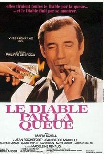 Assistir O Diabo Pela Cauda Online Grátis Dublado Legendado (Full HD, 720p, 1080p) | Philippe de Broca | 1969