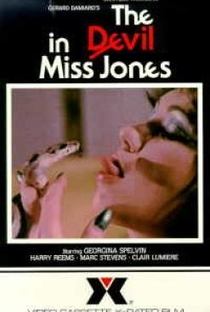 Assistir O Diabo na Carne de Miss Jones Online Grátis Dublado Legendado (Full HD, 720p, 1080p) | Gerard Damiano | 1973