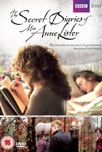 Assistir O Diário Secreto de Miss Anne Lister Online Grátis Dublado Legendado (Full HD, 720p, 1080p) | James Kent | 2010