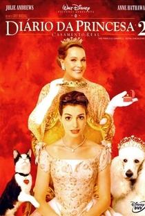 Assistir O Diário da Princesa 2: Casamento Real Online Grátis Dublado Legendado (Full HD, 720p, 1080p) | Garry Marshall | 2004