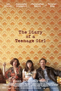 Assistir O Diário de uma Adolescente Online Grátis Dublado Legendado (Full HD, 720p, 1080p) | Marielle Heller | 2015