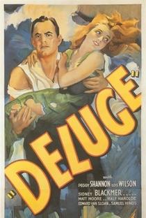 Assistir O Dilúvio Online Grátis Dublado Legendado (Full HD, 720p, 1080p) | Felix E. Feist | 1933