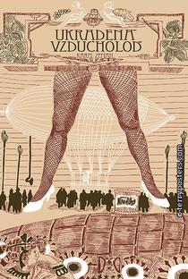 Assistir O Dirigível Roubado Online Grátis Dublado Legendado (Full HD, 720p, 1080p) | Karel Zeman | 1967