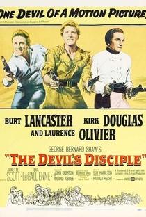 Assistir O Discípulo do Diabo Online Grátis Dublado Legendado (Full HD, 720p, 1080p) | Guy Hamilton (I) | 1959