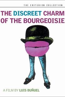 Assistir O Discreto Charme da Burguesia Online Grátis Dublado Legendado (Full HD, 720p, 1080p) | Luis Buñuel | 1972