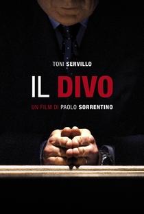 Assistir O Divo Online Grátis Dublado Legendado (Full HD, 720p, 1080p)   Paolo Sorrentino   2008