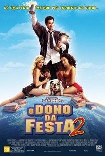 Assistir O Dono da Festa 2 Online Grátis Dublado Legendado (Full HD, 720p, 1080p)   Mort Nathan   2006
