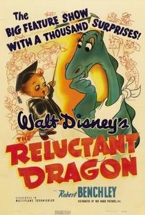 Assistir O Dragão Relutante Online Grátis Dublado Legendado (Full HD, 720p, 1080p) | Alfred L. Werker
