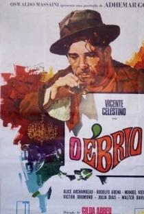 Assistir O Ébrio Online Grátis Dublado Legendado (Full HD, 720p, 1080p) | Gilda de Abreu | 1946