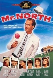 Assistir O Elétrico Mr. North Online Grátis Dublado Legendado (Full HD, 720p, 1080p) | Danny Huston | 1988