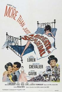 Assistir O Escândalo da Princesa Online Grátis Dublado Legendado (Full HD, 720p, 1080p) | Michael Curtiz | 1960
