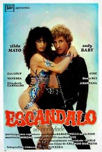Assistir O Escândalo na Sociedade Online Grátis Dublado Legendado (Full HD, 720p, 1080p) | Arlindo Barreto | 1983