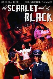 Assistir O Escarlate e o Negro Online Grátis Dublado Legendado (Full HD, 720p, 1080p) | Jerry London | 1983