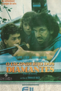 Assistir O Esconderijo dos Diamantes Online Grátis Dublado Legendado (Full HD, 720p, 1080p)   Tommaso Dazzi   1984