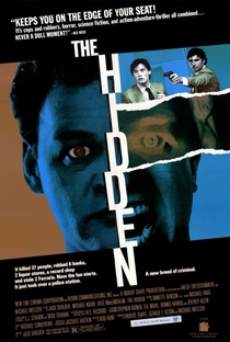 Assistir O Escondido Online Grátis Dublado Legendado (Full HD, 720p, 1080p) | Jack Sholder | 1987