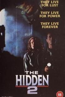 Assistir O Escondido 2 Online Grátis Dublado Legendado (Full HD, 720p, 1080p) | Seth Pinsker | 1993