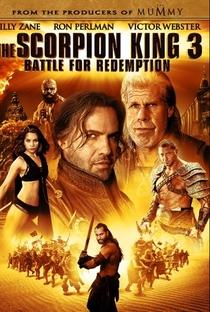 Assistir O Escorpião Rei 3: Batalha pela Redenção Online Grátis Dublado Legendado (Full HD, 720p, 1080p) | Roel Reiné | 2012
