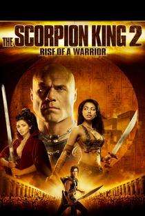 Assistir O Escorpião Rei: A Saga de um Guerreiro Online Grátis Dublado Legendado (Full HD, 720p, 1080p) | Russell Mulcahy | 2008
