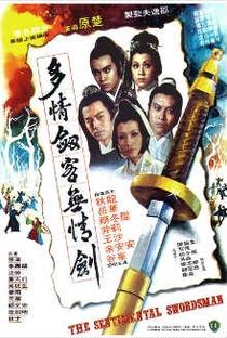 Assistir O Espadachim Sentimental Online Grátis Dublado Legendado (Full HD, 720p, 1080p) | Yuen Chor | 1977