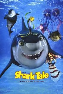 Assistir O Espanta Tubarões Online Grátis Dublado Legendado (Full HD, 720p, 1080p) | Bibo Bergeron