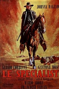 Assistir O Especialista - O Vingador de Tombstone Online Grátis Dublado Legendado (Full HD, 720p, 1080p) | Sergio Corbucci | 1969