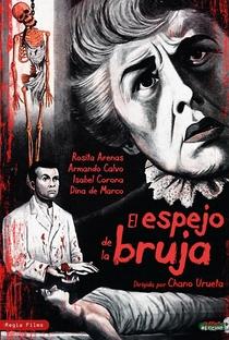 Assistir O Espelho da Bruxa Online Grátis Dublado Legendado (Full HD, 720p, 1080p) | Chano Urueta | 1962