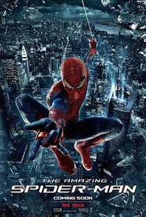 Assistir O Espetacular Homem-Aranha Online Grátis Dublado Legendado (Full HD, 720p, 1080p) | Marc Webb | 2012