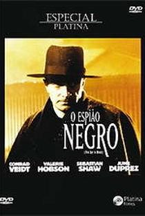 Assistir O Espião Negro Online Grátis Dublado Legendado (Full HD, 720p, 1080p) | Michael Powell (I) | 1939