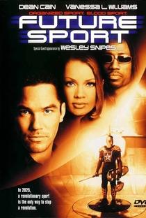 Assistir O Esporte do Futuro Online Grátis Dublado Legendado (Full HD, 720p, 1080p) | Ernest R. Dickerson | 1998