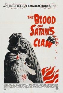 Assistir O Estigma de Satanás Online Grátis Dublado Legendado (Full HD, 720p, 1080p) | Piers Haggard | 1971