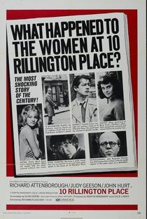 Assistir O Estrangulador de Rillington Place Online Grátis Dublado Legendado (Full HD, 720p, 1080p)   Richard Fleischer   1971