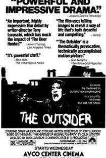 Assistir O Estranho Online Grátis Dublado Legendado (Full HD, 720p, 1080p) | Tony Luraschi | 1980