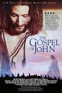 Assistir O Evangelho Segundo João Online Grátis Dublado Legendado (Full HD, 720p, 1080p) | Philip Saville | 2003
