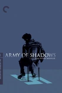 Assistir O Exército das Sombras Online Grátis Dublado Legendado (Full HD, 720p, 1080p) | Jean-Pierre Melville | 1969