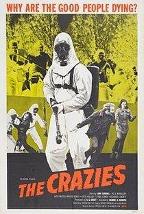Assistir O Exército do Extermínio Online Grátis Dublado Legendado (Full HD, 720p, 1080p)   George A. Romero   1973