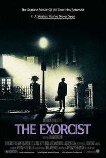 Assistir O Exorcista Online Grátis Dublado Legendado (Full HD, 720p, 1080p)   William Friedkin   1973