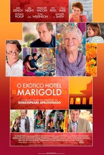 Assistir O Exótico Hotel Marigold Online Grátis Dublado Legendado (Full HD, 720p, 1080p) | John Madden | 2011