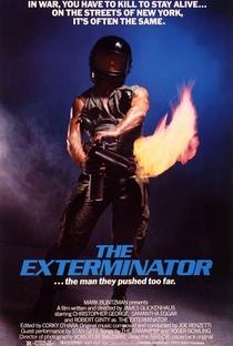 Assistir O Exterminador Online Grátis Dublado Legendado (Full HD, 720p, 1080p)   James Glickenhaus   1980