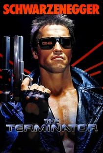 Assistir O Exterminador do Futuro Online Grátis Dublado Legendado (Full HD, 720p, 1080p) | James Cameron | 1984