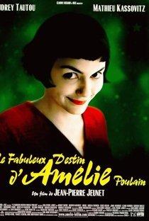 Assistir O Fabuloso Destino de Amélie Poulain Online Grátis Dublado Legendado (Full HD, 720p, 1080p) | Jean-Pierre Jeunet | 2001
