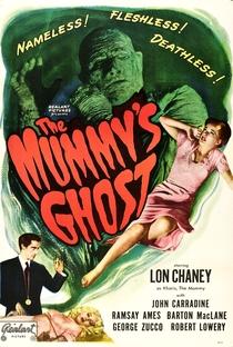 Assistir O Fantasma da Múmia Online Grátis Dublado Legendado (Full HD, 720p, 1080p) | Reginald Le Borg | 1944