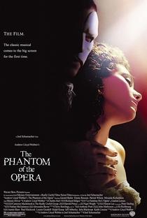 Assistir O Fantasma da Ópera Online Grátis Dublado Legendado (Full HD, 720p, 1080p) | Joel Schumacher | 2004